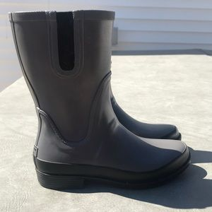 LL Bean Wellie boot in great condition size 9